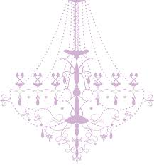 cartoon purple cartoon purple pendant lamp 2001 2143 transp png free pink decor symmetry
