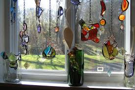 tips and ideas stained glass window hangings choosing stained