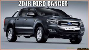 2018 ford 4x4. exellent 4x4 ford ranger 2018 diesel wildtrak 4x4 concept for ford