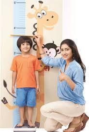 Pediasure Height And Weight Chart Child Growth Chart Measuring Height And Weight Of Kid