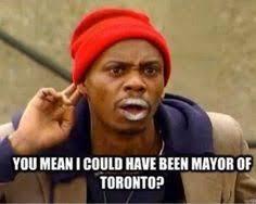 Mayor Ford Meme via Meme Generator | Funny stuff | Pinterest ... via Relatably.com