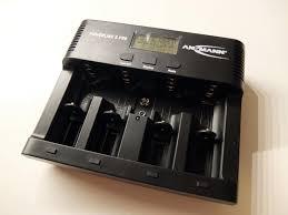 Обзор на <b>Зарядное устройство Ansmann Powerline</b> 5 Pro
