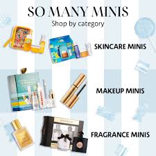 Cosmetics, Beauty Products, Fragrances & Tools