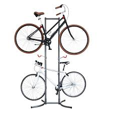4-Bike Canaletto Freestanding Rack ...