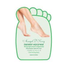 Пилинг - носочки <b>Angel Key для</b> педикюра - купить в интернет ...
