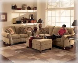 Russell Living and Family Room Furniture