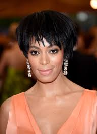 Short Hair Style With Bangs the big chop 7388 by stevesalt.us