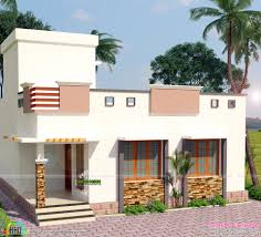 Best Home Design In 900 Sq Feet May 2017 Kerala Home Design And Floor Plans