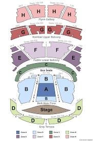 Chicago Symphony Seating Chart Symphony Center Chicago Seating Chart New Deals