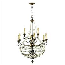 awful white wooden chandelier full size of large globe wrought iron dining room chandeliers small wood