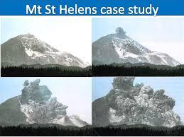 「1980–Mount St. Helens erupted」の画像検索結果
