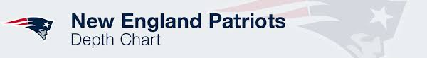 2019 2020 New England Patriots Depth Chart Live