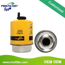 Auto Truck Parts Fuel Filter For New Holland Engine 138 3100