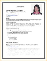 87 Sample Resume Skills Profile Professional Profile Resume