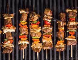 30+ Healthy Grilling Recipes - Healthy BBQ Ideas for the Grill