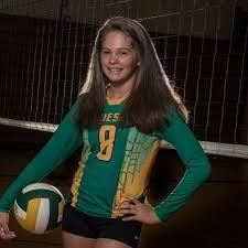 Cassie Riggs - Hudl