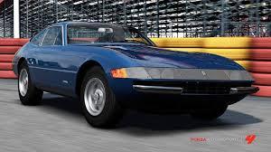 The ferrari 365 gtb/4 daytona probably needs little introduction. Igcd Net Ferrari 365 Gtb 4 In Forza Motorsport 4