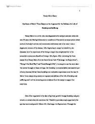 nancy mairs essay synthesis of mairs three essays on the argument  page 1 zoom in