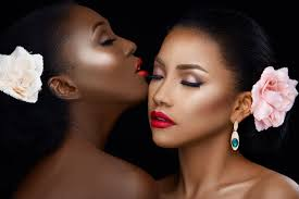 the adella touch a beauty photoshoot by makeup artist adella and eleanor goodey photography