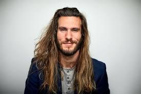 10 men show us how to rock long hair