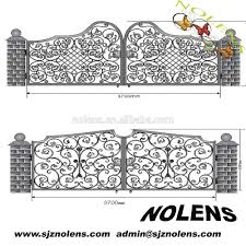 Cast Iron Fence Designs Ornamental Wrought Iron Doors House Front Door Fence Gate Galvanised Iron Fence Buy Iron Main Gate Designs Cast Iron Gate Design Wrought Iron