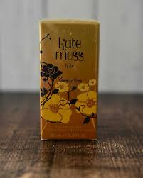 <b>Kate Moss Summer Time</b> EDT 30ml rare discontinued New in box ...