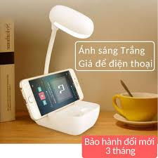 Đèn bàn sạc điện chống cận đèn học mã 36015, Giá tháng 10/2020