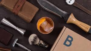 Shop the <b>Boxes</b> - <b>Box</b> of Awesome | Bespoke <b>Post</b>