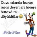 MırtFilm Yazılı Şəkilləri (1), Yumor,mirt,yazili sekiller,gulmeli ...