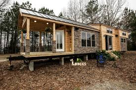 Small Picture Pictures From Our Feature On Tiny House Nation FYI Network tiny