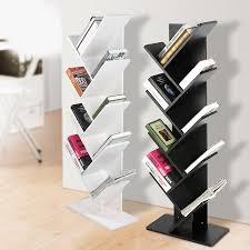 cds furniture. 9-Shelf Tree Bookshelf,Superjare Compact Book Rack Bookcase,Display Storage  Furniture For Cds Furniture G