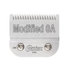 Oster Detachable Blade Modified Oa Fits Classic 76