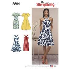 Simplicity Patterns Enchanting Spring 48 Simplicity Patterns Doctor T Designs To Wear