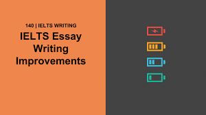 ielts essay writing improvement ielts podcast view larger image essay writing improvement