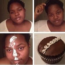 via buzzfeed photos makeup transform nation on insram