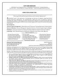 Sample Resume Objective Government Job Formal Letter Header Format  Carpinteria Rural Friedrich resume sle career objective
