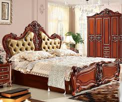 hot sale modern cheap price wooden bedroom latest bed designs wooden bed