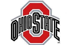 Ohio State Bedroom Ohio State Logo Clipart Clipartfest Ohio State Football Logo
