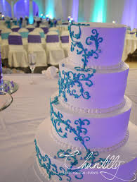 Wedding Cakes Chantilly Cakes