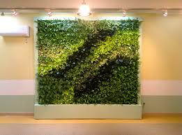 Impressive Green Wall Interior Best Ideas