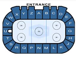 Scientific Rexall Place Sky Box Seating Chart Rogers Place