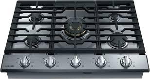 samsung stove 5 burner. 5 burner gas stove glass top stainless steel kitchenaidr 36 cooktop with griddle ge range samsung t