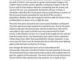 ladders for leaders essay newsletter images dec png news  sample essay on why the communists won the chinese civil war