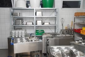 Small Commercial Kitchen Commercial Kitchen Storage Tips Learn The Best Utilization Of