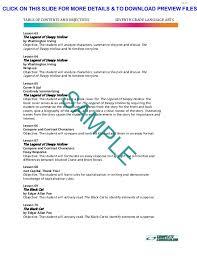 th grade homeschool curriculum seventh grade reading language ar  8