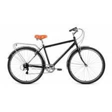 <b>Велосипед</b> взрослый <b>Forward DORTMUND</b> 2.0 черный, 19 рост ...