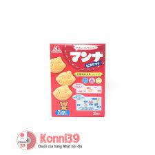 Bánh ăn dặm Morinaga Manna cho bé từ 7 tháng-Hàng Nhật nội địa chấ – Chuỗi  siêu thị Nhật Bản nội địa - MADE IN JAPAN Konni39 tại Việt Nam