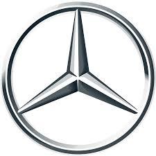 Mercedes-Benz Logo PNG Transparent & SVG Vector - Freebie Supply