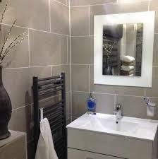 light grey bathroom tiles. Simple Light Moderna Light Grey Porcelain Floor And Wall Tiles 600x300mm Modernbathroom Throughout Bathroom P