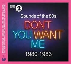 Chart Hits 1983 Details About Sounds Of The 80s Dont You Want Me 1980 1983 Best Of 3 Cd Set 2019